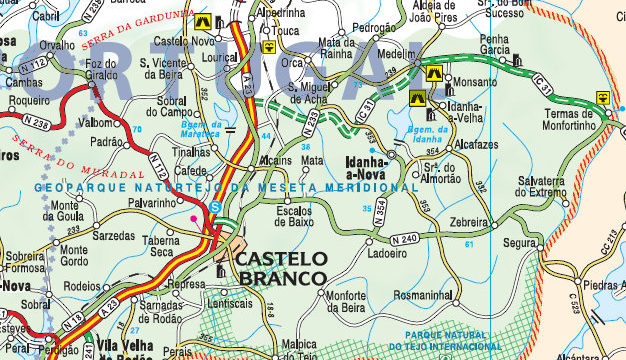 Aldeias Historicas De Portugal Viagem Decaonline Dicas De Viagem